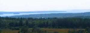 Caterpillar Hill, Sedgwick, Maine