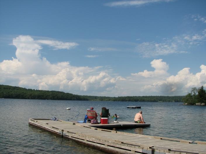 Walker Pond