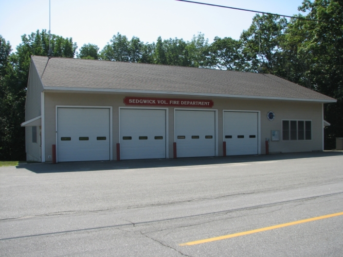 Sedgwick Fire Department